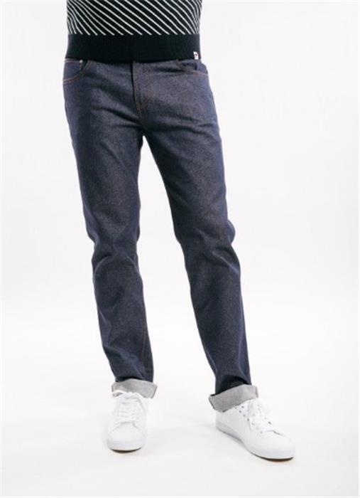pantalon-101-st-james-brut