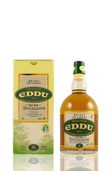 EDDU GREY ROCK BROCELIANDE WHISKY 70CL 40°