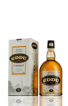 EDDU GREY ROCK WHISKY 70CL 40°