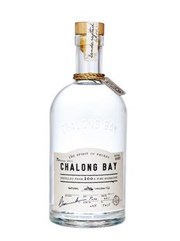 CHALONG BAY RUM 70CL 40°