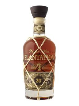 PLANTATION RUM XO 20th ANNIVERSARY 70CL 40°