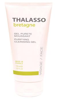 GEL PURETE MOUSSANT 150 ML