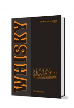 LE GUIDE DE L´EXPERT WHISKY