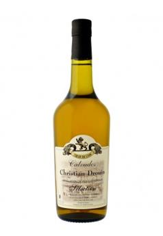 CALVADOS CHRISTIAN DROUIN SELECTION AOC 70CL 40°