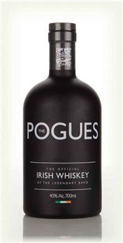 THE POGUES 40° 70CL
