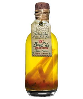 RHUM 50 CL 32° PASSION ANANAS