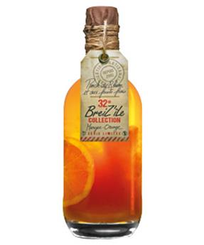 RHUM 50 CL 32° MANGUE ORANGE