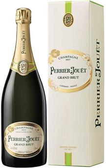CHAMPAGNE 1.5L PERRIER-JOUET 12°