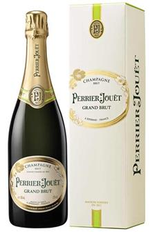 CHAMPAGNE 75 CL PERRIER-JOUET 12°