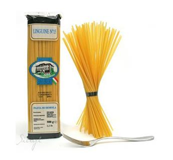 LINGUINE N°15 BARBIERI 500 G