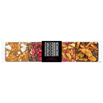 REGLETTE CARRES GOURMANDS 70G FAUCHON