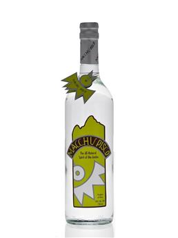 MACCHU PISCO The Spirit of the Andes 40% 70CL
