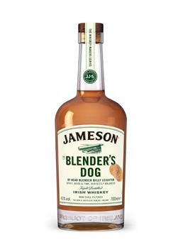JAMESON BLENDER´S DOG 70CL 43°