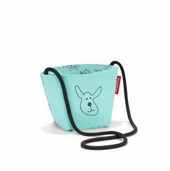 CATS/DOGS MINT MINIBAG KIDS