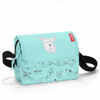 CATS/DOGS MINT SAC BANDOULIERE KIDS