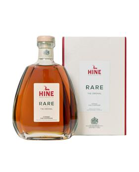 COGNAC HINE RARE THE ORIGINAL 70CL 40°
