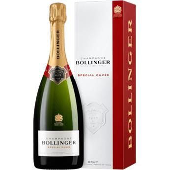CHAMPAGNE 75CL BOLLINGER SPECIAL CUVEE