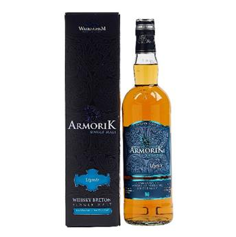 WHISKY ARMORIK LEGENDE 70CL 46°