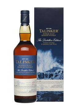 TALISKER 2007 SINGLE MALT 70CL 45.80°