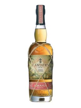 PLANTATION RUM 2002 JAMAICA 70CL 42°