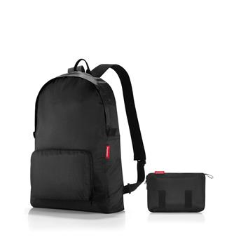 EDITION BLACK MINI MAXI RUCKSACK