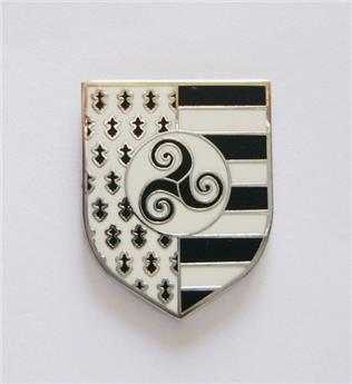 BADGE HERALDIK