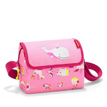 ABC FRIENDS PINK SAC BANDOULIERE KIDS