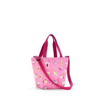 ABC FRIENDS PINK SAC SHOPPER XS KIDS