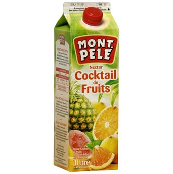 NECTAR MONT PELE COCKTAIL 1L