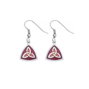 PENDANTS OREILLES CELTIQUE 3074R