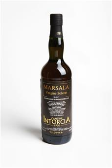 MARSALA VIEUX AOC INTORCIA 75CL 18 °