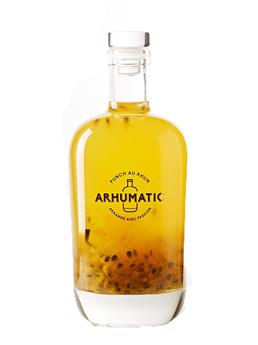 ARHUMATIC PASSION-VANILLE 70CL 29°