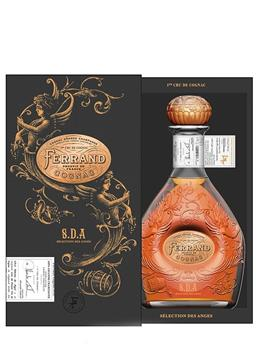 COGNAC P.FERRAND SELECTION DES ANGES 70CL 41.8°