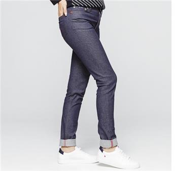PANTALON 254 ST JAMES BRUT