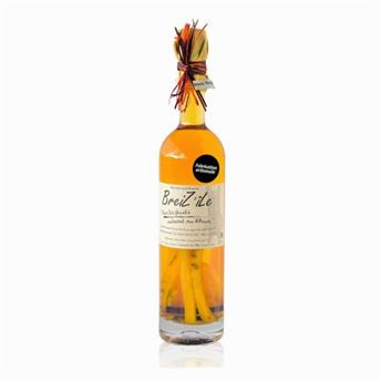RHUM 70 CL 23° ANANAS ORANGE