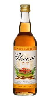 SIROP DE CANNE ROUX CLEMENT 70CL