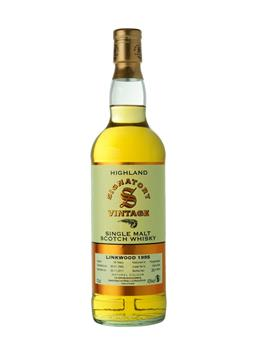 LINKWOOD 1995 21 ANS 70CL 43°