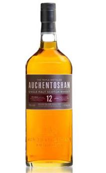 AUCHENTOSHAN 12ANS SINGLE MALT WHISKY 70CL 40°