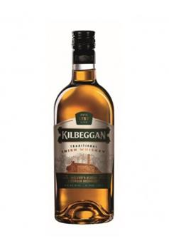 KILBEGGAN WHISKEY IRLANDAIS 70CL 40°