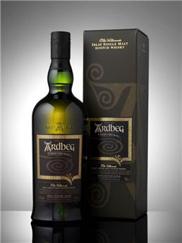 ARDBEG CORRYVRECKAN ISLAY SINGLE MALT WHISKY 70CL 57.1°
