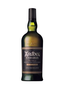 ARDBEG UIGEADAIL ISLAY SINGLE MALT WHISKY 70CL 54,2°