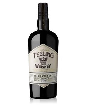 TEELING WHISKEY PREMIUM BLENDED 70CL 46°