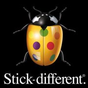 Stick Different